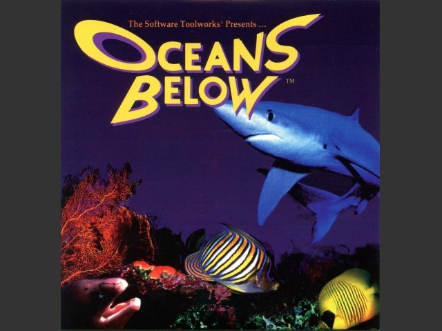 Oceans Below (1993)