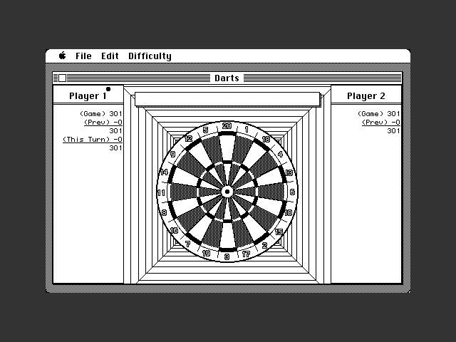 Darts (1988)