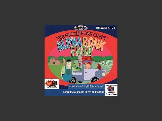 AlphaBonk Farm (1995)