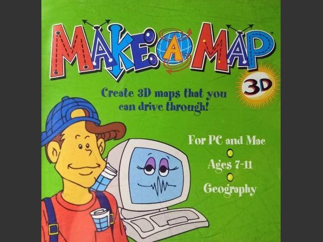 Make A Map 3D (1997)
