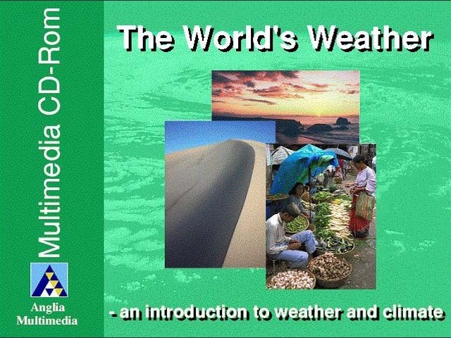 The World's Weather (1995)
