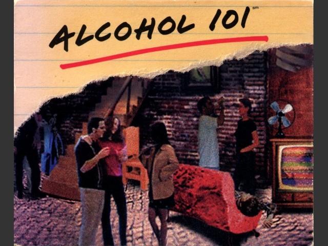 Alcohol 101 (1997)