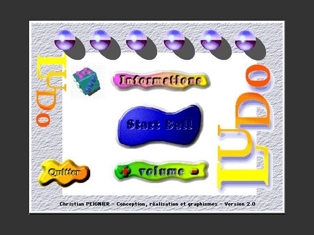 Graouli 2.0 (1998)