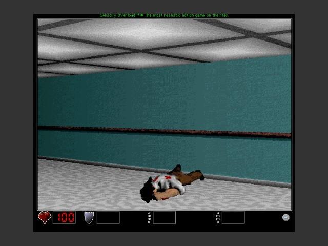 Sensory Overload (1994)
