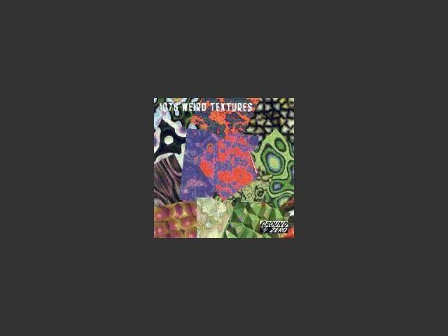 1078 Weird Textures (1996)