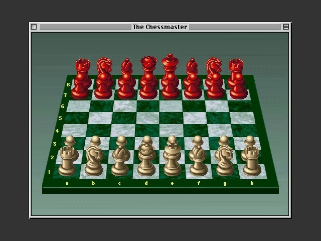 Chessmaster 3000 Multimedia (1994)