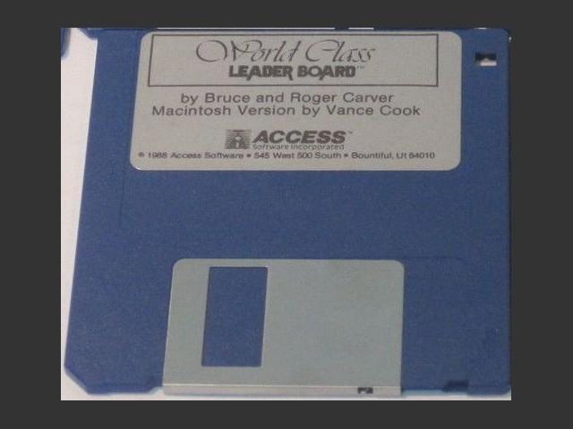 Floppy disk cover