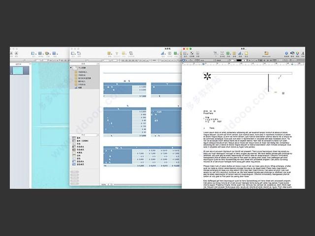 iWork 09 (CHINESE) - Macintosh Repository