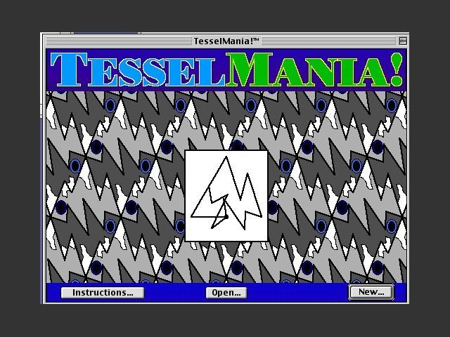 TesselMania! 1.1 (1994)