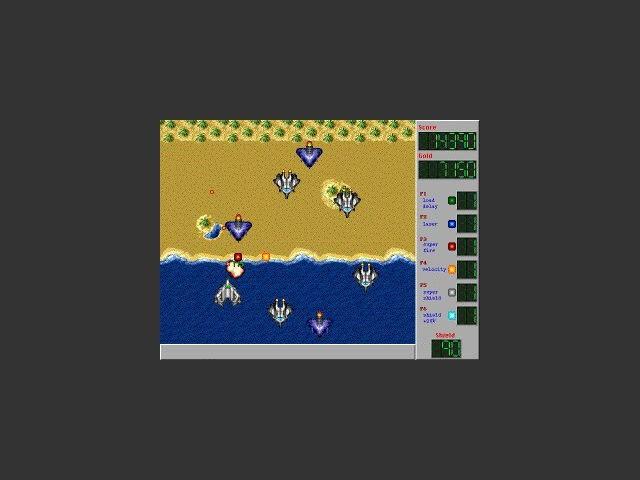Galaxus (1996)