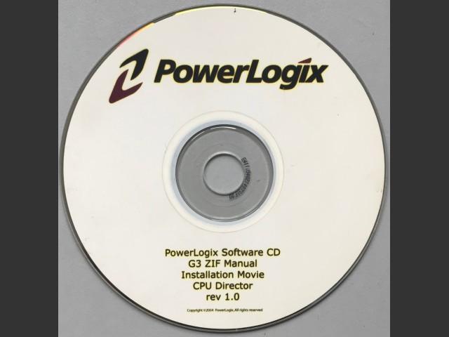 Powerlogix Software CD
