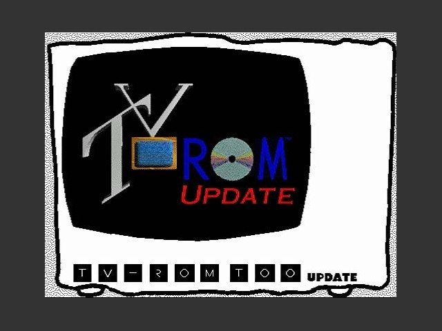 BMUG TV-ROM Too Update (1994)