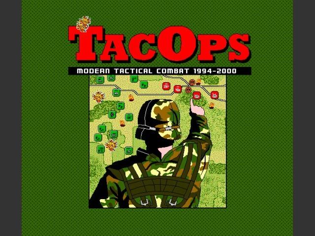 TacOps (1994)