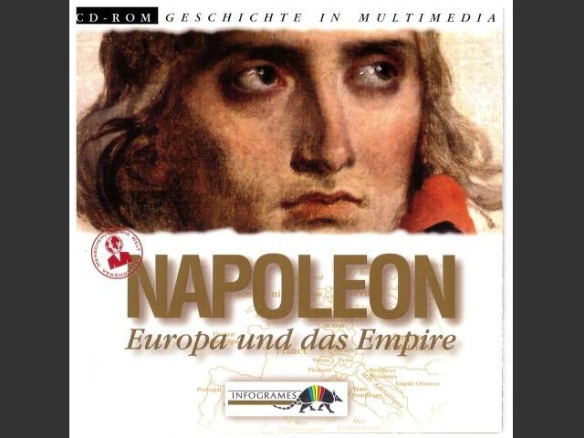 NAPOLEON Europa und das Empire (1995)