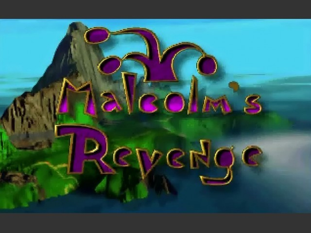 The Legend of Kyrandia, Book Three: Malcolm's Revenge (1995)