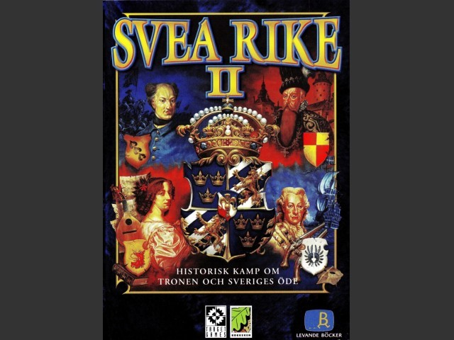 Svea Rike II (1998)