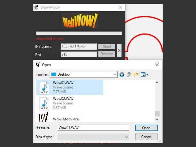 Windows 10 sharing file with OS 9