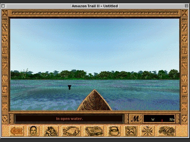 Amazon Trail II (1996)