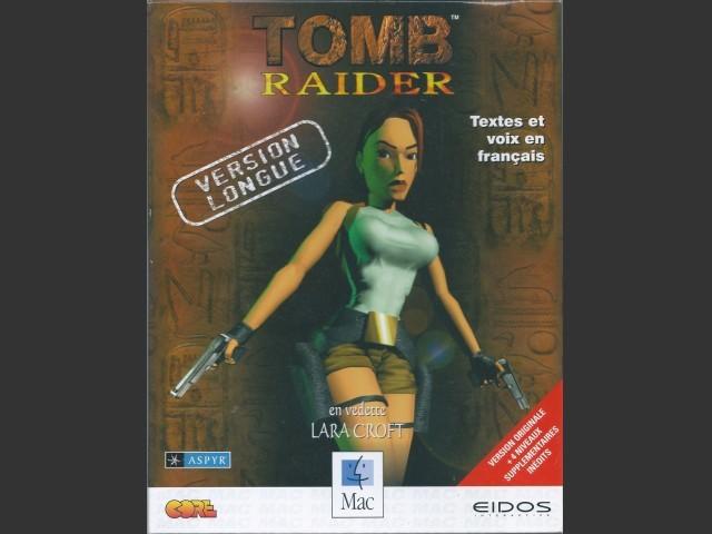 Tomb Raider (Français) (1996)