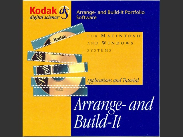 Kodak Build-It (1996)