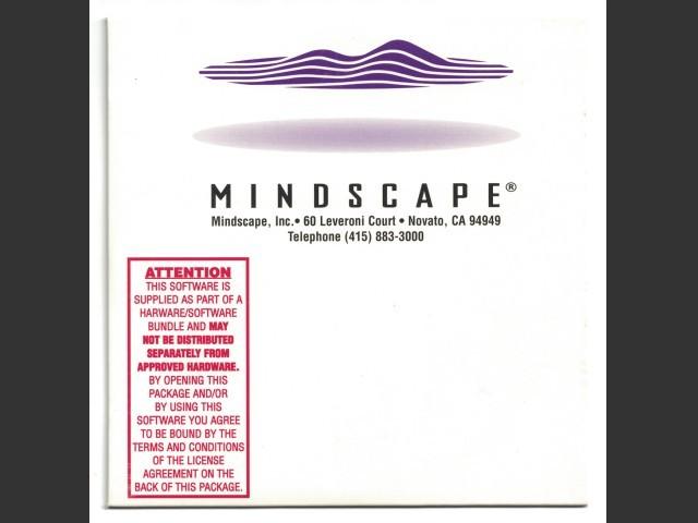 CD Pack for Mac (1994)