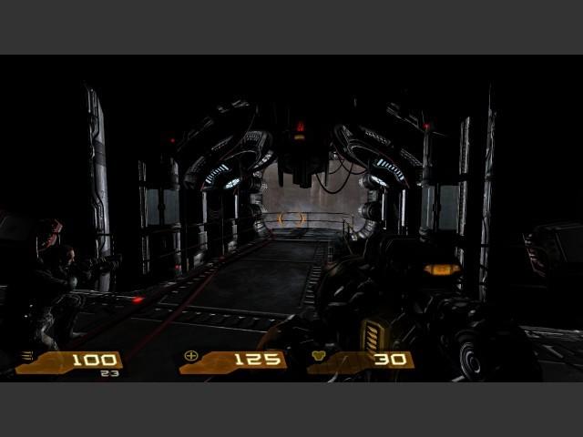 Quake 4 - Macintosh Repository