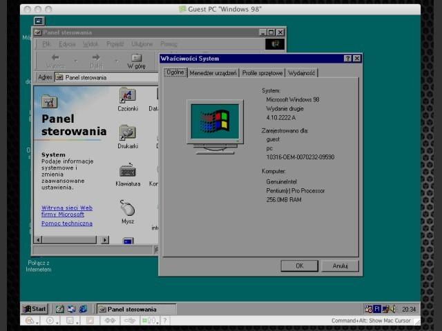 GuestPC 1.9 (2006)