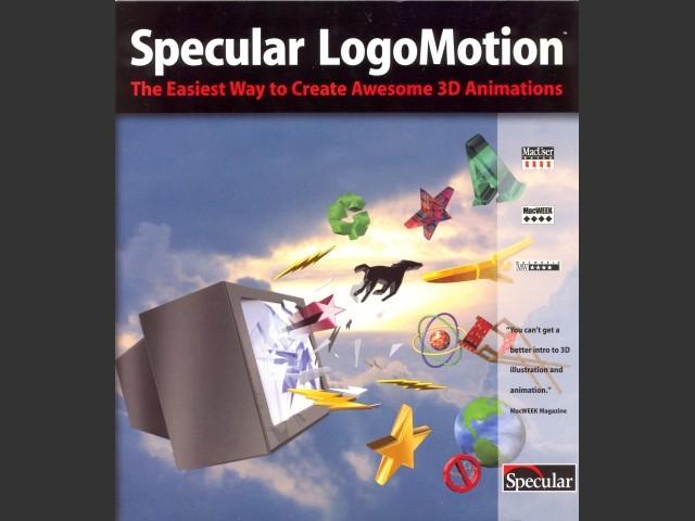 Specular LogoMotion 2 (1996)