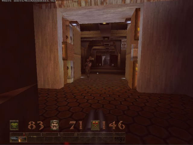 Quake: MacNehahra 1.1b3 - Game Expansion (2002)