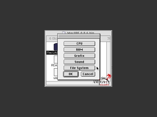 MacUAE 0.8.6 (1998)