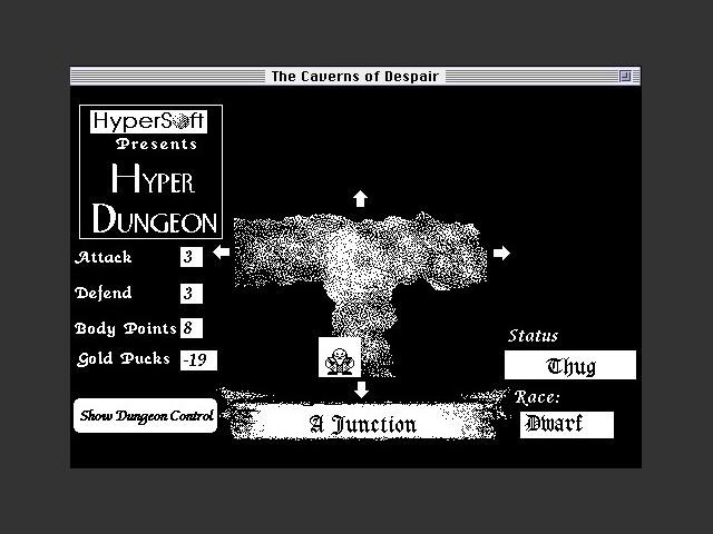 HyperDungeon (1994)