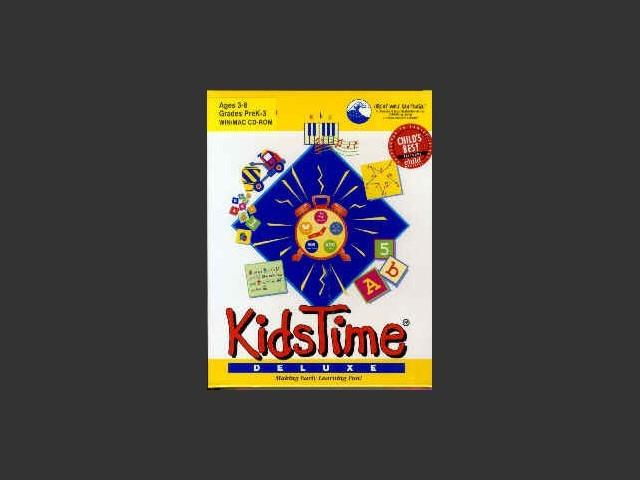 KidsTime Deluxe (1994)