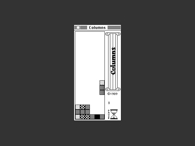 Columns (1989)