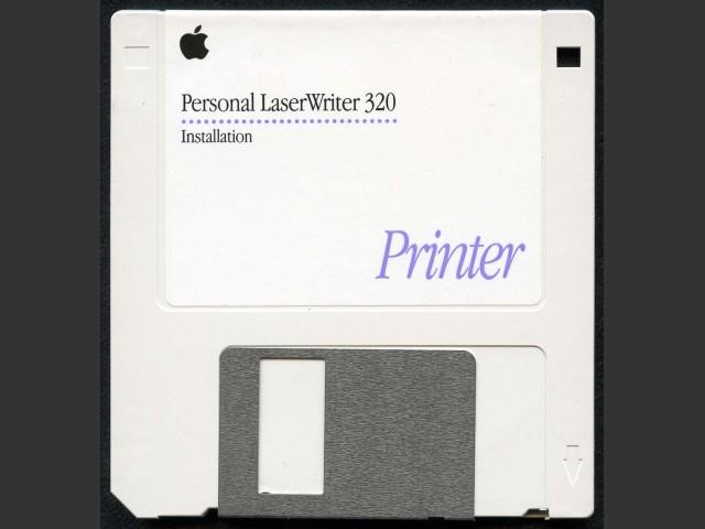 Apple color laserwriter 12/600 ps drivers download update apple.