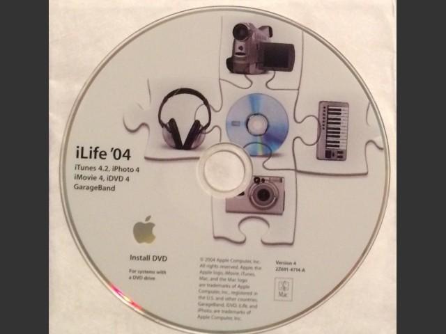 iLife '04