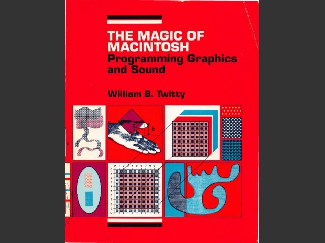 The Magic Of Macintosh Programming Graphics and Sound 1986 (1986)