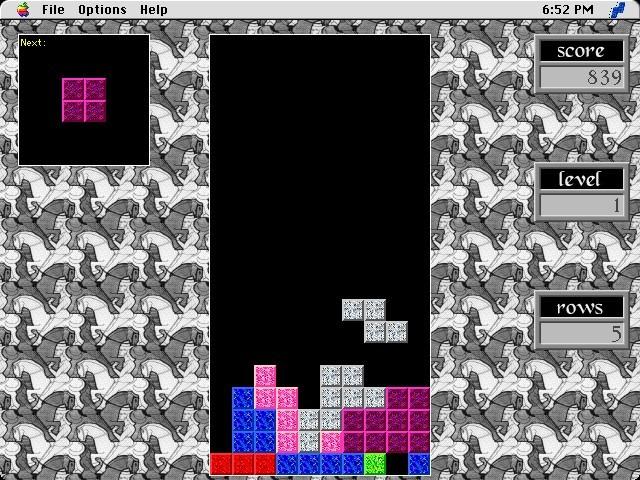 Tetris Max 2.9