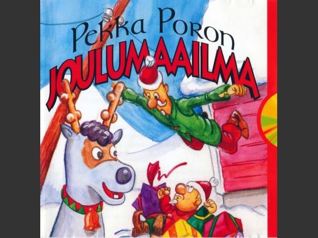 Pekka Poron: Joulumaailma (1997)