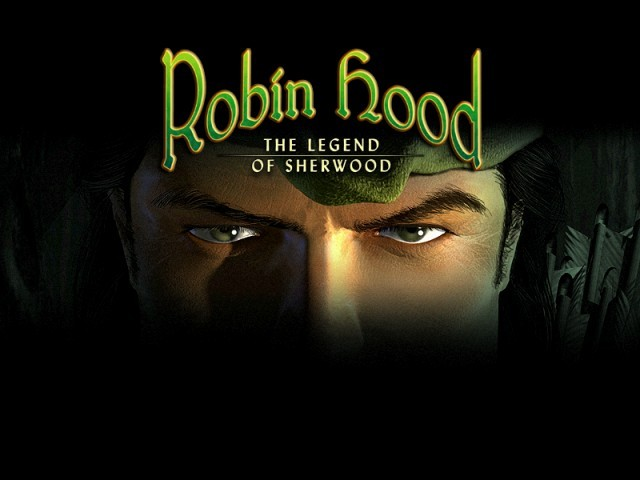 Robin Hood: The Legend of Sherwood (2004)
