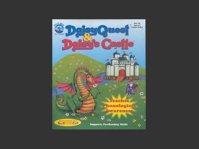 Daisy's Castle (1992)