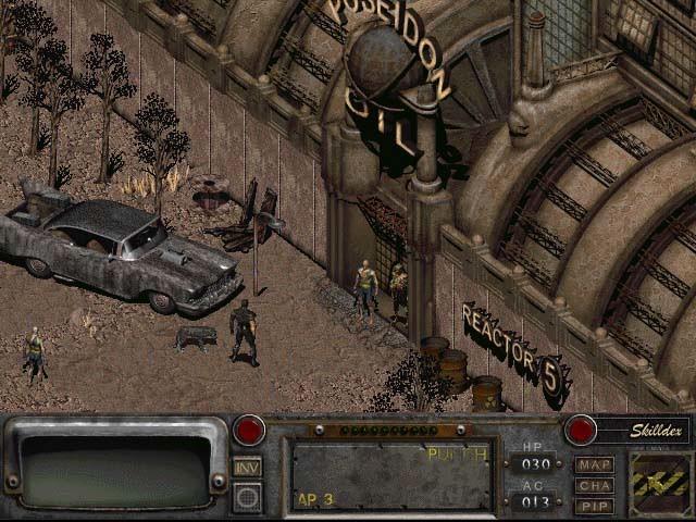 Fallout 2 (1999)