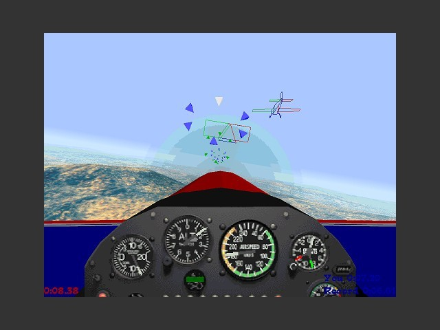 Flight Unlimited (1996)