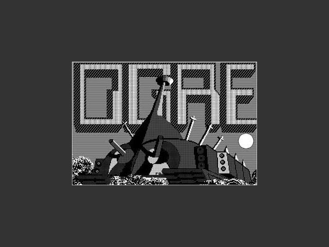 OGRE (1987)