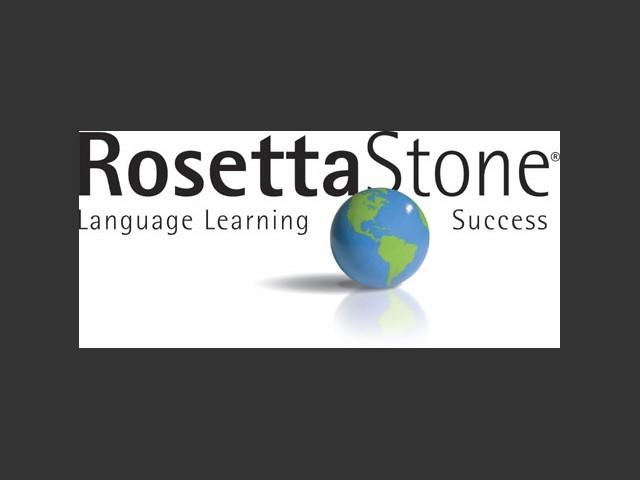 Rosetta Stone (2002)