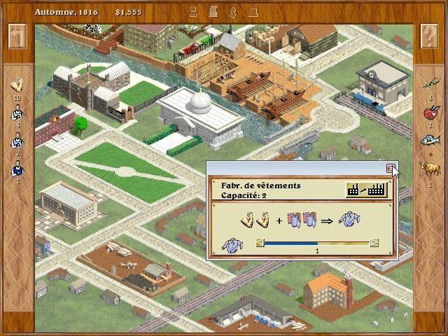 Imperialism (1997)