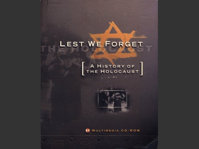 Lest We Forget (1996)