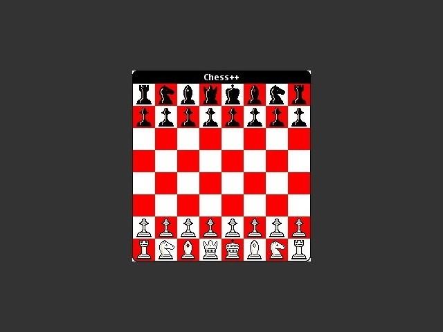 Chess++ (1993)