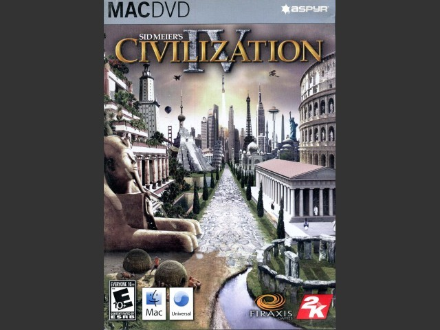Sid Meier's Civilization IV (2006)