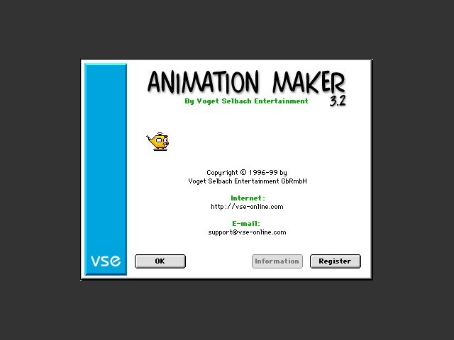 Animation Maker (1998)