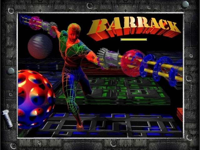 Barrack (1996)